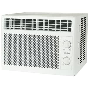 Air Conditioner Deals at Wayfair: Up to 45% off
