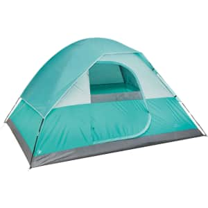 Quest Rec Series 6-Person Dome Tent for $80