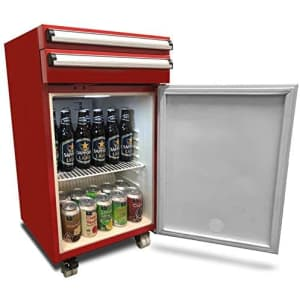 Whynter Portable Tool Box Refrigerator for $348