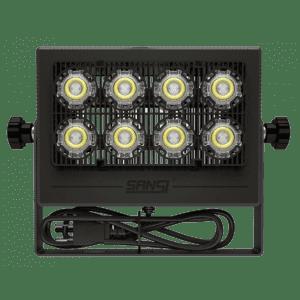 Sansi 50W LED Flood Light for $14