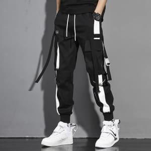 Men's Ripstop Pants: 2 for $24
