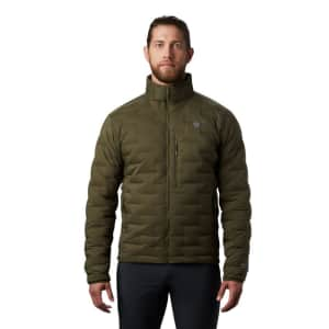 Mountain Hardwear Exclusive Offers: 65% off