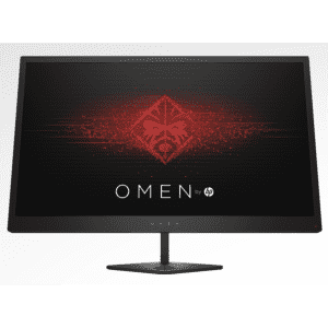 HP Monitors: from $140