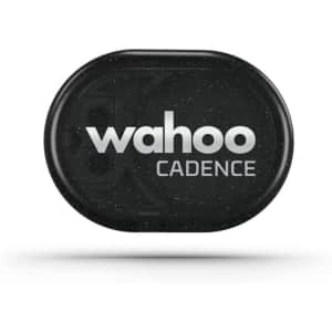 Wahoo Fitness RPM Cycling Cadence Sensor for $34