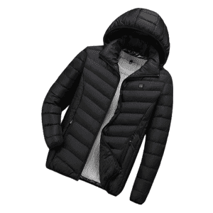 Caldo Insulated Heated Puffer Jacket for $40