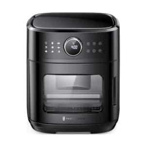 TaoTronics 13-Quart 9-in-1 Air Fryer Oven for $61