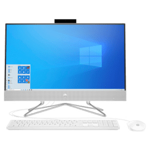 """HP 11th-Gen. i7 23.8"""" AIO Touch Desktop PC for $900"""