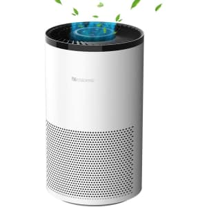 Proscenic A8 Smart Air Purifier for $75
