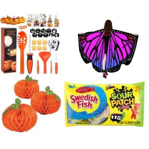 Amazon Halloween Store: Save on 1,000s of Items