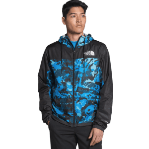 The North Face Men's HMLYN Wind Shell for $53