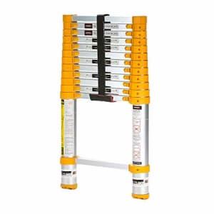 Xtend & Climb Home Series 12.5-Foot Telescoping Ladder for $237