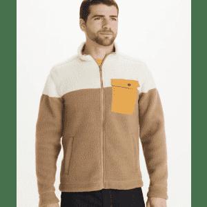 Marmot Men's Aros Fleece Jacket for $33