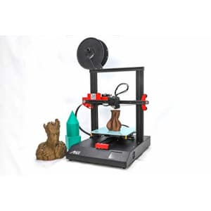 Anet 3D Printer, with High-Precision, Stable and Durable Aluminum Frame, Power-Off Recovery for $210