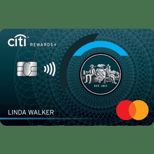 Citi Rewards+® Card at Credit-Land: Earn 15,000 Bonus Points