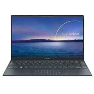 ASUS ZenBook 14 Ultra-Slim Laptop 14 Full HD NanoEdge Display, Intel Core i7-1165G7, 8GB RAM, 512GB for $920