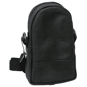 Amerileather Leather Accessories Pouch for $6