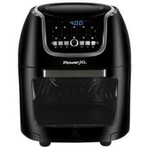 PowerXL 10qt Vortex Air Fryer Pro Plus for $55