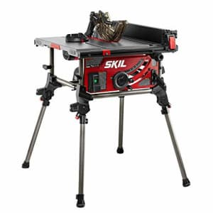 """Skil 15-Amp 10"""" Table Saw for $353"""