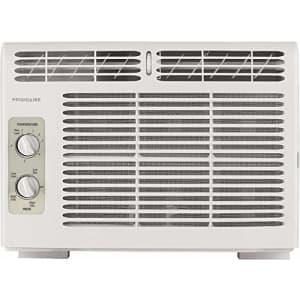 Frigidaire 5,000-BTU Window Air Conditioner for $165