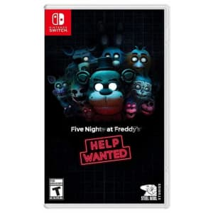 Five Nights at Freddy's: Help Wanted (NSW) for Nintendo Switch for $15
