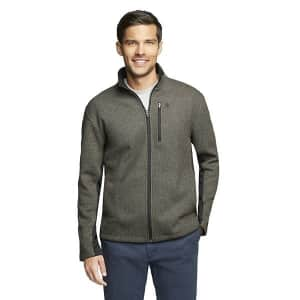 Men's Coats and Jackets at Kohl's: up to 80% off + extra 15% off