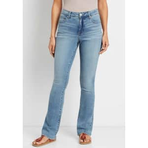 M Jeans at Maurices: 25% off