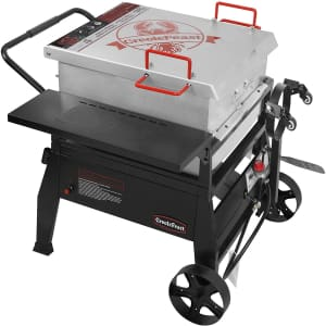 Creole Feast 90-Quart Crawfish Seafood Boiler for $569