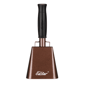 """Eastar 7"""" Cowbell for $8"""