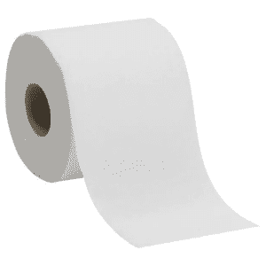 Evolution 2-Ply Toilet Paper Roll 24-Pack for $14