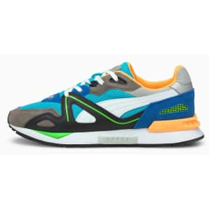 PUMA Men's Mirage Mox Vision Sneakers for $35