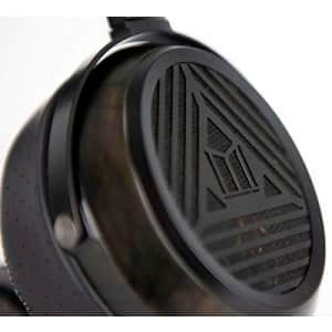 Monoprice Monolith M570 Over Ear Open Back Planar Magnetic Driver Headphone with a Plush, Padded Headband and for $200