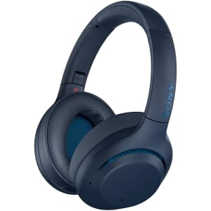 Sony Extra Bass Wireless Noise Cancelling Headphones for $118 w/ Prime