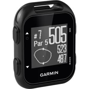 Garmin Approach G10 Clip-on Golf GPS System for $80 w/ Prime