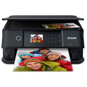 Epson Closeouts and Refurbs Clearance: Up to 50% off