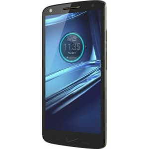 Motorola Droid Turbo 2 Android Phone for $85