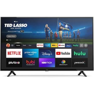 """Amazon Fire TV 50"""" 4-Series 4K UHD Smart TV for $360 at checkout"""