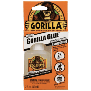 Gorilla Glue & Tape at Ace Hardware: from $5.99 for members