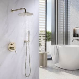 Homary Shower Systems: Up to 40% off