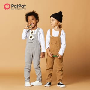 Baby and Toddler Clothes and Accessories at PatPat: Up to 70%
