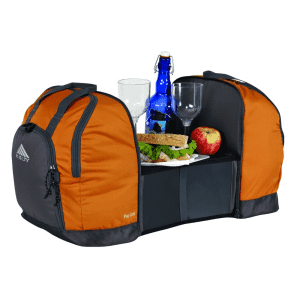 Kelty Pop Duo Picnic Bag/Table for $60