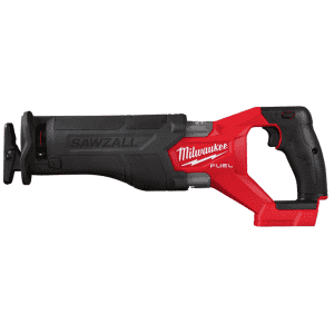 Milwaukee M18 Sawzall Cordless Brushless Reciprocating Saw (Bare Tool) for $180 for Ace Rewards members