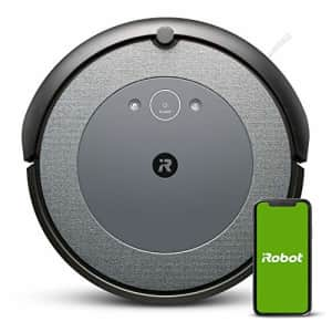 iRobot Roomba i3 (3150) Wi-Fi Connected Robot Vacuum Vacuum - Wi-Fi Connected Mapping, Works with for $349