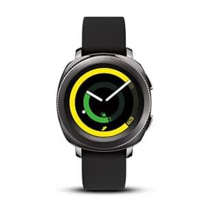 Samsung Gear Sport Smartwatch for $285