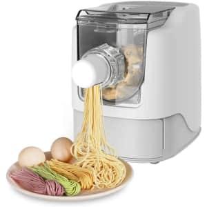 Razorri Electric Pasta and Ramen Noodle Maker for $65