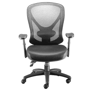 Staples Carder Mesh Back Computer Chair for $125