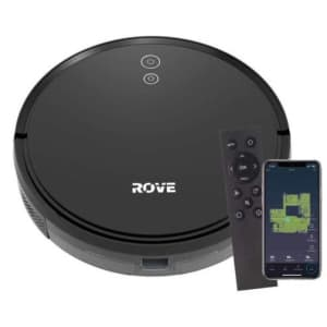 Rove G2800 Robot Vacuum Cleaner for $230