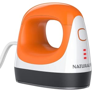 Naturalife Mini Heat Press Machine for $70