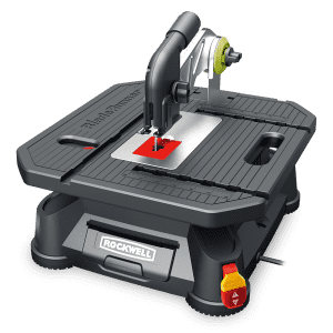 Rockwell BladeRunner X2 Portable Tabletop Saw for $139