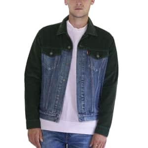 Levi's Men's Trucker Jacket for $29