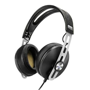 Sennheiser Momentum 2.0 for Samsung Galaxy - Black (Discontinued by Manufacturer) for $543